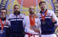 10th WUKF European Championships