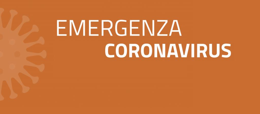 Stop attività per Coronavirus