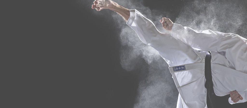 Corsi di karate 2021/22