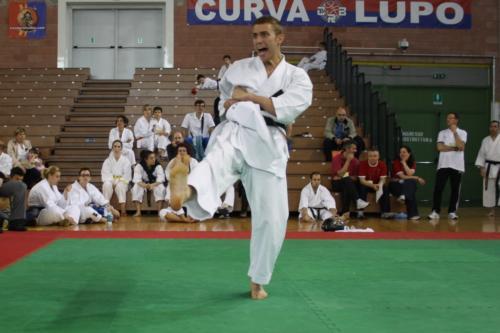 4° Trofeo Karate Planet 2013