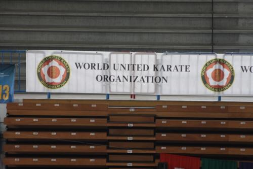 WUKO World Cup 2013